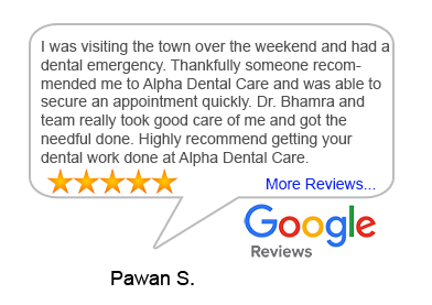 Milton Dentist Review
