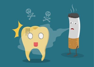 Smoking and Oral Health